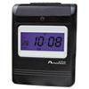 Acroprint® ATR240 Top Loading Time Clock, Black/Red Ink, 8 x 6 x 10, Black ACP010270001