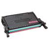 Samsung CLTM508L (CLT-Y508L) High-Yield Toner, 4,000 Page-Yield, Magenta SASCLTM508L