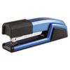 Bostitch® Epic Stapler, 25-Sheet Capacity, Blue BOSB777BLUE