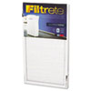 "Filtrete™ Air Cleaning Filter, 11 3/4"" x 21 1/2"" MMMFAPF034"