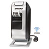 DYMO® LabelManager Wireless Plug/Play for PC or Mac, 2 4/5w x 5 7/10d x 6 3/10h DYM1812570