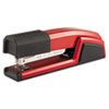 Bostitch® Epic Stapler, 25-Sheet Capacity, Red BOSB777RED