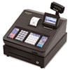 <strong>Sharp®</strong><br />XE Series Electronic Cash Register, Thermal Printer, 2500 Lookup, 25 Clerks, LCD