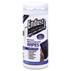Endust® for Electronics Tablet and Laptop Cleaning Wipes, Unscented, 70/Tub END12596