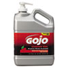 GOJO® Cherry Gel Pumice Hand Cleaner, Cherry, 1gal - 2358-02