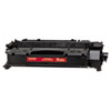 0281501001 05X High-Yield MICR Toner Secure, 6500 Page-Yield, Black