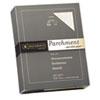 Southworth® Parchment Specialty Paper, Ivory, 24lb, 8 1/2 x 11, 500 Sheets SOU984C