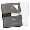 Southworth® Parchment Specialty Paper, Blue, 24lb, 8 1/2 x 11, 500 Sheets SOU964C
