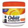 Bright Air Super Odor Eliminator - 14 oz - Mandarin Orange, Fresh Lemon - 60 Day - 1 Each BRI900013