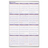 AT-A-GLANCE® Yearly Wall Calendar, 24 x 36, 2017 AAGPM1228