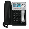 ML17929 Two-Line Corded Speakerphone