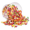 Office Snax® European Fruit-Filled Chews, Assorted Flavors OFX00039
