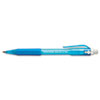 Paper Mate® Quick Flip Mechanical Pencil, .7mm, Blue, Dozen PAP1808787