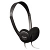 <strong>Maxell®</strong><br />HP-100 Headphones, Black