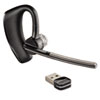 <strong>poly®</strong><br />Voyager Legend UC Monaural Over-the-Ear Bluetooth Headset, Microsoft Optimized