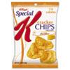 Kellogg's® Special K Cracker Chips, Cheddar, 6/Box KEB58399