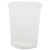 Deli Containers, Clear, 32oz, 25/Pack, 20 Packs/Carton