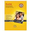 "Kodak Ultra Premium High Gloss Photo Paper, 8.5"" x 11"""