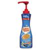 Coffee-mate® Liquid Coffee Creamer, French Vanilla, 21oz Pump Bottle NES22075