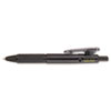Pilot® Down Force Retractable Ball Point Pen, Black Ink, .7mm PIL51410