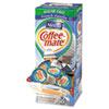 Coffee-mate® Sugar-Free French Vanilla Creamer, 0.375oz, 50/Box NES91757