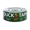 "Duck® Brand Duct Tape, 1.88"" x 45yds, 3"" Core, Gray - B-450-12"