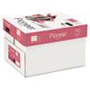 MULTIPURPOSE PAPER, 99 BRIGHT, 22LB, 8.5 X 11, BRIGHT WHITE, 500 SHEETS/REAM, 10 REAMS/CARTON