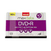 Maxell 4.7 GB 16x DVD+R Media - 50 pack