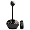 Logitech® BCC950 ConferenceCam, 1080p, Black LOG960000866
