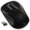 Logitech® M325 Wireless Mouse, Right/Left, Black LOG910002974