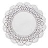 "<strong>Hoffmaster®</strong><br />Cambridge Lace Doilies, Round, 8"", White, 1000/Carton"