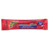 Sqwincher® Sugar-Free Qwik Stiks Energy Drink Mix, Raspberry, 1.26oz, 500/Carton SQW060105RB