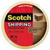 """Scotch® 3750 Commercial Grade Packaging Tape, 1.88"""" x 54.6yds, 3"""" Core, Clear MMM3750"""