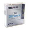 Fuji® Ultrium LTO-5 Cartridge, 846m, 1.5TB Native/3.0TB Compressed Capacity FUJ16008030