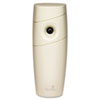 TimeMist® Classic Metered Aerosol Fragrance Dispenser, 3 3/4w x 3 1/4d x 9 1/2h, White TMS1047717