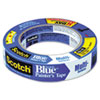 Scotch-Blue Multi-Surface Safe Release Painters Tape 2in x 60yd
