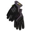 Mechanix Wear® FastFit Work Gloves, Black, X-Large MNXMFF05011