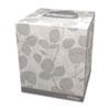 KLEENEX® Boutique White Facial Tissue, 2-Ply, Pop-Up Box, 95/Box, 36 Boxes/Carton KCC21270CT