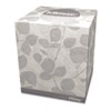 KLEENEX® Boutique White Facial Tissue, 2-Ply, Pop-Up Box, 95 Tissues/Box KCC21270BX