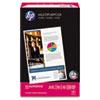 HP Multipurpose Paper, 96 Brightness, 20 lb, 11 x 17, White, 500 Sheets/Ream HEW172001