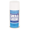 Stainless Steel Cleaner & Polish, 10oz Aerosol