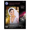 Premium Plus Photo Paper, 11.5 mil, 5 x 7, Glossy White, 60/Pack