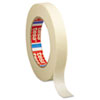 "General Purpose Masking Tape, 0.75"" x 60 yds, Natural"