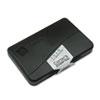 Carter's® Foam Stamp Pad, 4 1/4 x 2 3/4, Black AVE21381