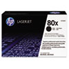 <strong>HP</strong><br />TONER,M401/MFP M425 XL,BK