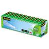 """Scotch® Magic Greener Tape, 3/4"""" x 900"""", 1"""" Core, Clear, 10/Pack MMM81210P"""
