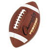 "Champion Sports Pro Composite Football, Intermediate Size, 21"", Brown CSICF200"
