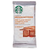 <strong>Starbucks®</strong><br />Coffee, Pike Place, 2.5oz, 18/Box