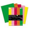 "Astrobrights® Color Paper -""Vintage"" Assortment, 24lb, 8 1/2 x 11, 5 Colors, 500 Sheets WAU21224"