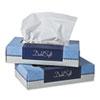 Wausau Paper® DublSoft Facial Tissue, 2-Ply, 100 per Box, 30 Boxes/Carton WAU06100